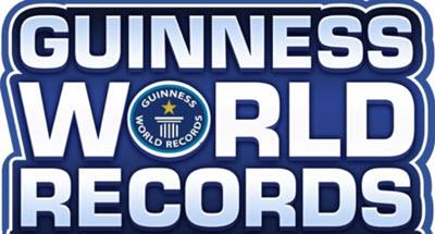 världsrekord